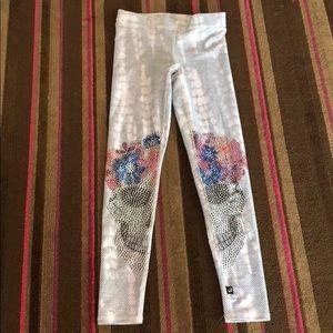 Terez full length XS leggings never worn